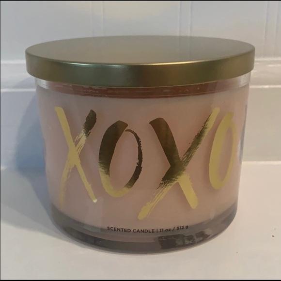 ❤️Chesapeake Bay Candle 🕯'XOXO'❤️